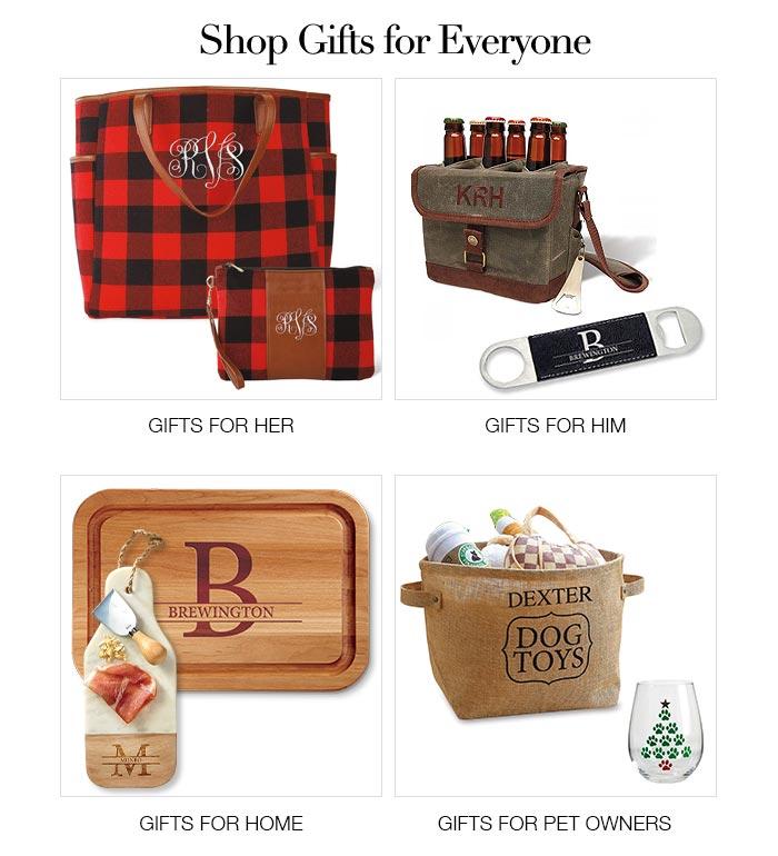 Shop Now at Lillian Vernon